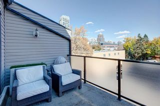 Photo 27: 408 1732 9A Street SW in Calgary: Lower Mount Royal Apartment for sale : MLS®# A1151772