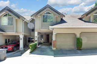 """Photo 2: 506 13900 HYLAND Road in Surrey: East Newton Townhouse for sale in """"HYLAND GROVE"""" : MLS®# R2595729"""