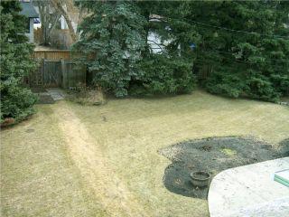 Photo 4: 305 Bower Boulevard in WINNIPEG: River Heights / Tuxedo / Linden Woods Residential for sale (South Winnipeg)  : MLS®# 1004526