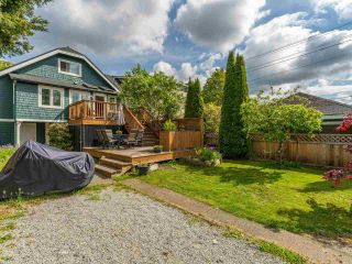 Photo 39: 1606 E 10TH Avenue in Vancouver: Grandview Woodland House for sale (Vancouver East)  : MLS®# R2579032