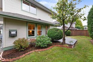 Photo 19: 3 19270 122A Avenue in Pitt Meadows: Central Meadows Townhouse for sale : MLS®# R2411482
