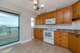 """Photo 14: 803 32440 SIMON Avenue in Abbotsford: Abbotsford West Condo for sale in """"Trethewey Tower"""" : MLS®# R2418089"""