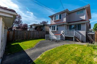 Photo 19: 1308 E 57TH Avenue in Vancouver: South Vancouver House for sale (Vancouver East)  : MLS®# R2205378