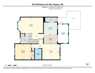 Photo 22: 5219 Whitehorn Drive NE in Calgary: Whitehorn Detached for sale : MLS®# A1149729