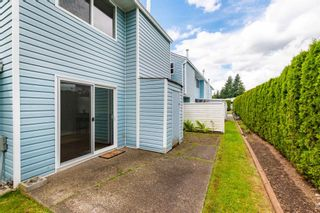 """Photo 24: 89 34959 OLD CLAYBURN Road in Abbotsford: Abbotsford East Townhouse for sale in """"CROWN POINT VILLAS"""" : MLS®# R2597200"""