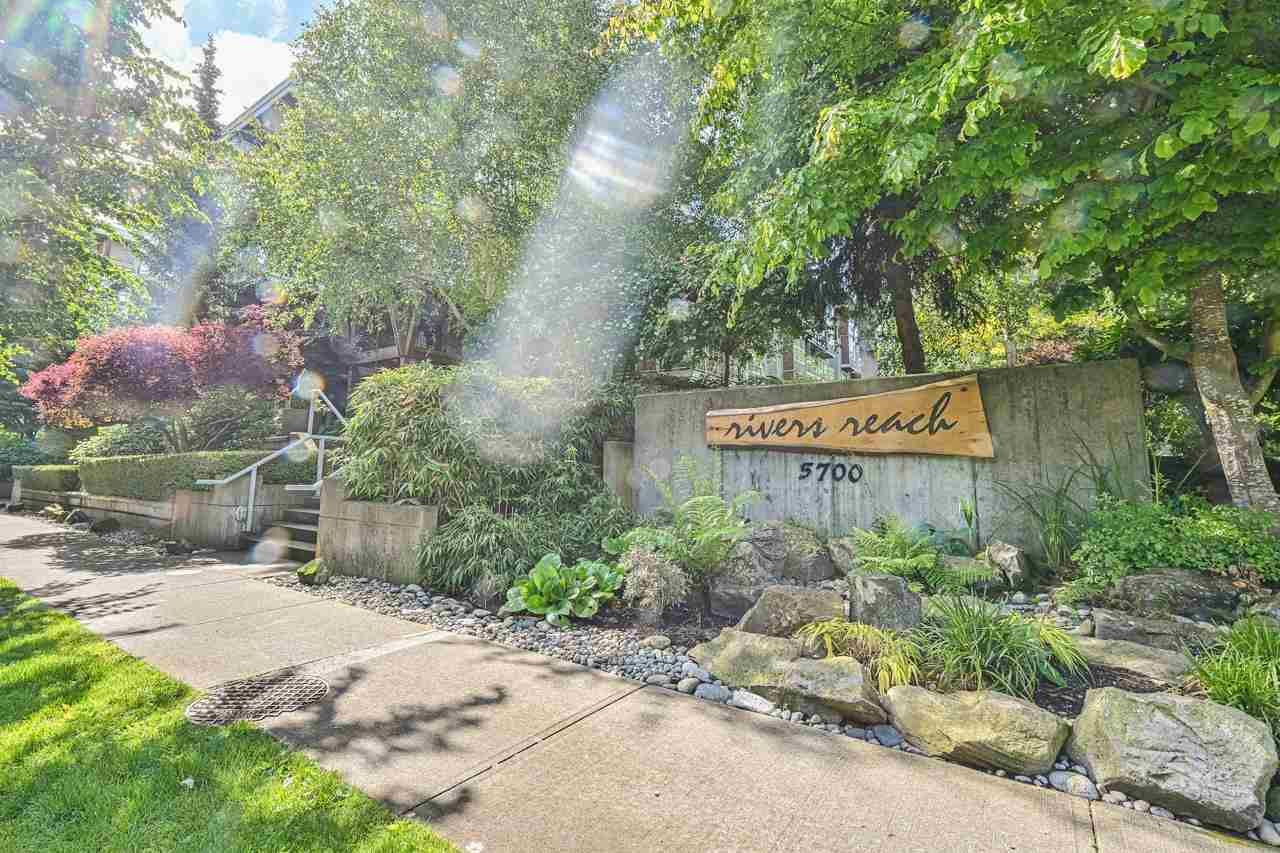 Main Photo: 236 5700 ANDREWS Road in Richmond: Steveston South Condo for sale : MLS®# R2593579