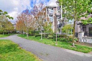 "Photo 19: 217 5788 SIDLEY Street in Burnaby: Metrotown Condo for sale in ""MACPHERSON WALK"" (Burnaby South)  : MLS®# R2379051"