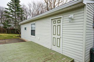 Photo 25: 6 Greenoch Drive in Dartmouth: 17-Woodlawn, Portland Estates, Nantucket Residential for sale (Halifax-Dartmouth)  : MLS®# 202107617