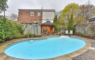 Photo 40: 236 Bain Avenue in Toronto: North Riverdale House (3-Storey) for sale (Toronto E01)  : MLS®# E4760020