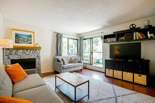 """Photo 13: 305 3275 MOUNTAIN Highway in North Vancouver: Lynn Valley Condo for sale in """"Hastings Manor"""" : MLS®# R2592678"""