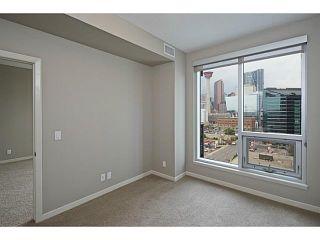 Photo 9: 908 1320 1 Street SE in CALGARY: Victoria Park Condo for sale (Calgary)  : MLS®# C3631435