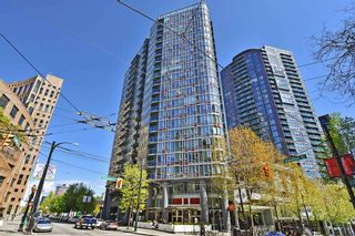 """Photo 2: 312 788 HAMILTON Street in Vancouver: Downtown VW Condo for sale in """"TV Towers"""" (Vancouver West)  : MLS®# R2364675"""