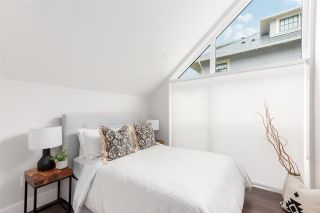 """Photo 13: 2856 YUKON Street in Vancouver: Mount Pleasant VW Townhouse for sale in """"Campbell Residences"""" (Vancouver West)  : MLS®# R2584918"""