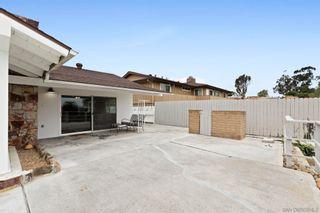Photo 39: EL CAJON House for sale : 4 bedrooms : 1564 Chiswick Ct