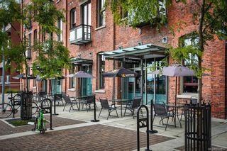 Photo 8: 403 528 Pandora Ave in : Vi Downtown Condo for sale (Victoria)  : MLS®# 850857