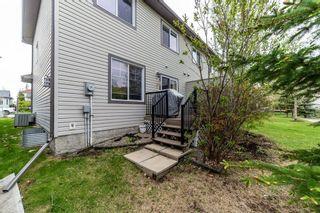 Photo 30: 15939 132 Street in Edmonton: Zone 27 House Half Duplex for sale : MLS®# E4245488