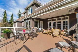 """Photo 17: 2577 138A Street in Surrey: Elgin Chantrell House for sale in """"Peninsula Park"""" (South Surrey White Rock)  : MLS®# R2556090"""