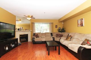 Photo 6: 58 12449 191 STREET in Pitt Meadows: Mid Meadows Townhouse for sale : MLS®# R2276314
