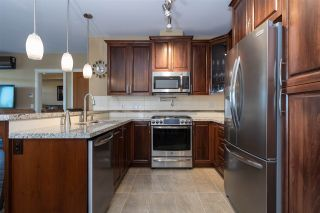 "Photo 4: 516 32445 SIMON Avenue in Abbotsford: Central Abbotsford Condo for sale in ""LA GALLERIA"" : MLS®# R2516087"
