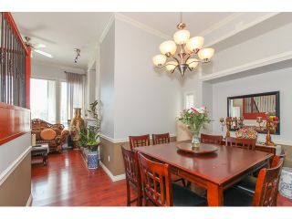 """Photo 4: 14861 74TH Avenue in Surrey: East Newton House for sale in """"CHIMNEY HEIGHTS"""" : MLS®# F1438528"""