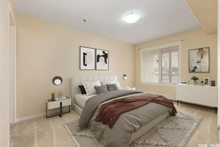 Photo 9: 116 1850 Main Street in Saskatoon: Grosvenor Park Residential for sale : MLS®# SK834861