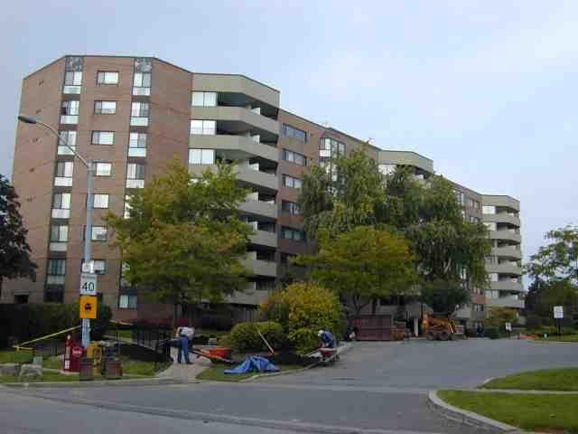 Main Photo: 804 70 Baif Boulevard in Richmond Hill: Condo for lease (N03: MARKHAM)  : MLS®# N1922782
