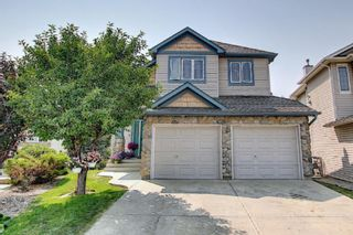 Photo 1: 92 Coopers Heights SW: Airdrie Detached for sale : MLS®# A1129030