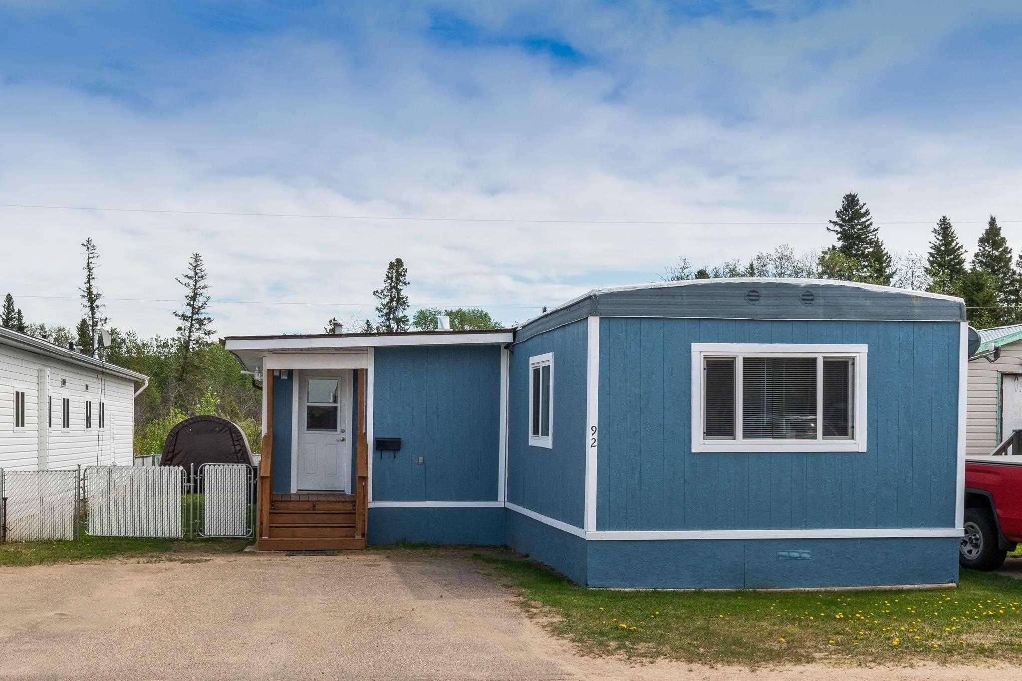 Main Photo: 4405 50 Avenue: Cold Lake Mobile for sale : MLS®# E4249464