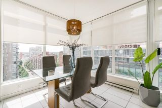 Photo 6: 904 1252 Hornby St, Vancouver Condo