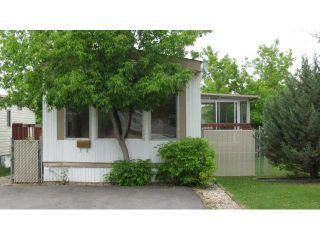Photo 1: 57 Springwood Drive in WINNIPEG: St Vital Residential for sale (South East Winnipeg)  : MLS®# 1210890