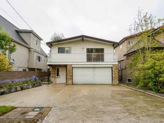 Photo 1: 147 E 28TH Avenue in Vancouver: Main House for sale (Vancouver East)  : MLS®# R2574252