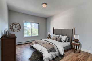 Photo 6: 400 881 15 Avenue SW in Calgary: Beltline Apartment for sale : MLS®# A1125479
