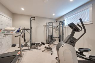 Photo 30: 443 WINDERMERE Road in Edmonton: Zone 56 House for sale : MLS®# E4223010