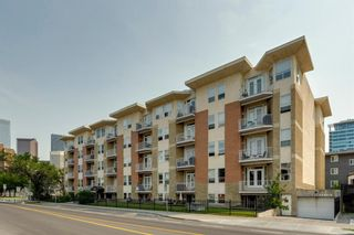 Photo 2: 211 1410 2 Street SW in Calgary: Beltline Apartment for sale : MLS®# A1133947