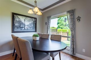 """Photo 7: 8 45377 SOUTH SUMAS Road in Sardis: Sardis West Vedder Rd Townhouse for sale in """"Southfield"""" : MLS®# R2381656"""