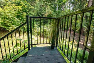 Photo 20: 836 HENDECOURT ROAD in North Vancouver: Lynn Valley Townhouse for sale : MLS®# R2375344
