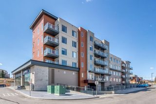 Photo 25: 114 71 Shawnee Common SW in Calgary: Shawnee Slopes Apartment for sale : MLS®# A1099362