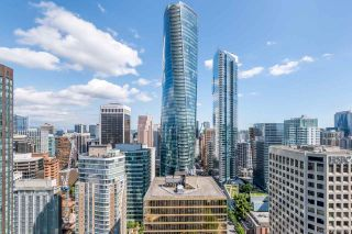 Photo 22: 3209 1239 W GEORGIA Street in Vancouver: Coal Harbour Condo for sale (Vancouver West)  : MLS®# R2495132