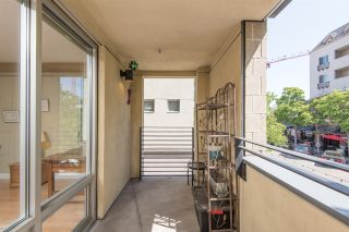 Photo 18: DOWNTOWN Condo for sale : 1 bedrooms : 1608 India St. #208 in San Diego