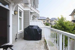 "Photo 14: 45 31098 WESTRIDGE Place in Abbotsford: Abbotsford West Townhouse for sale in ""HARTWELL"" : MLS®# R2175901"