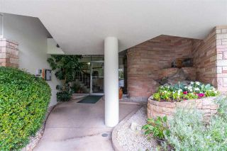 "Photo 2: 401 6026 TISDALL Street in Vancouver: Oakridge VW Condo for sale in ""OAKRIDGE TOWERS"" (Vancouver West)  : MLS®# R2496115"