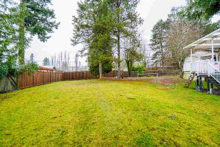"""Photo 36: 804 CORNELL Avenue in Coquitlam: Coquitlam West House for sale in """"Coquitlam West"""" : MLS®# R2528295"""