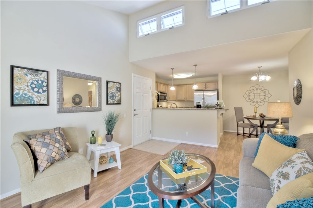 Main Photo: All Other Attached for sale: 5404 Balboa Arms Dr  469 in San Diego
