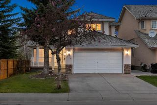 Main Photo: 116 Coral Springs Blvd NE in Calgary: Coral Springs Detached for sale : MLS®# A1123738