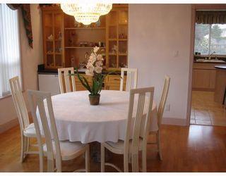 Photo 4: 5291 CALDERWOOD Crescent in Richmond: Lackner House for sale : MLS®# V761277