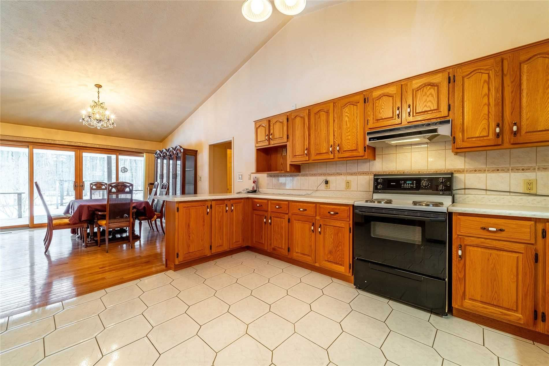 Photo 10: Photos: 918 Windham12 Road in Norfolk: Simcoe House (Bungalow) for sale : MLS®# X4707719