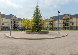 Main Photo: 228 30 Cranfield Link SE in Calgary: Cranston Apartment for sale : MLS®# A1131416