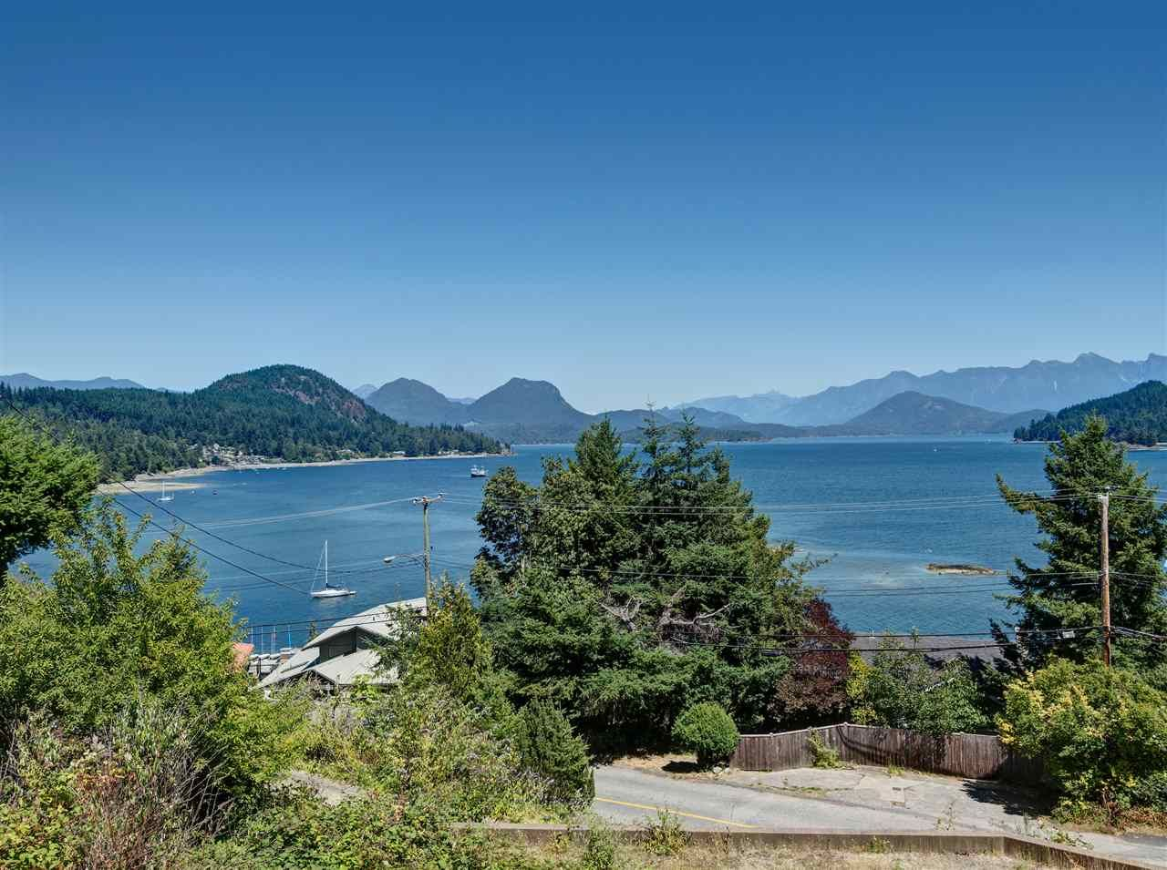 """Main Photo: 31 377 SKYLINE Drive in Gibsons: Gibsons & Area Land for sale in """"The Bluff"""" (Sunshine Coast)  : MLS®# R2272873"""