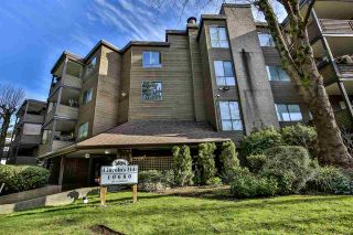 """Photo 1: 303 10680 151A Street in Surrey: Guildford Condo for sale in """"Lincoln's Hill"""" (North Surrey)  : MLS®# R2438451"""