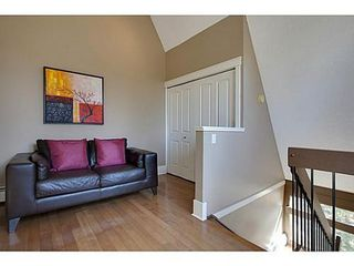 Photo 15: 6 828 COACH BLUFF Crescent SW in Calgary: 2 and Half Storey for sale : MLS®# C3560991